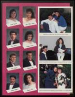 1989 Sweetwater High School Yearbook Page 42 & 43