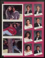 1989 Sweetwater High School Yearbook Page 46 & 47