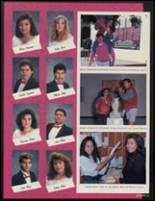 1989 Sweetwater High School Yearbook Page 48 & 49