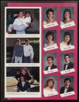 1989 Sweetwater High School Yearbook Page 50 & 51