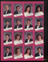 1989 Sweetwater High School Yearbook Page 52 & 53