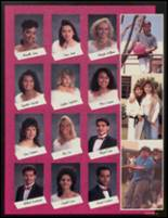 1989 Sweetwater High School Yearbook Page 56 & 57