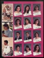 1989 Sweetwater High School Yearbook Page 64 & 65