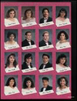 1989 Sweetwater High School Yearbook Page 68 & 69