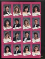1989 Sweetwater High School Yearbook Page 80 & 81