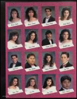 1989 Sweetwater High School Yearbook Page 84 & 85
