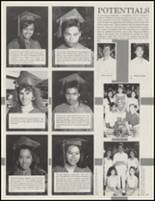1989 Sweetwater High School Yearbook Page 96 & 97