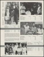 1989 Sweetwater High School Yearbook Page 98 & 99