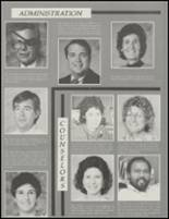 1989 Sweetwater High School Yearbook Page 102 & 103