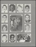 1989 Sweetwater High School Yearbook Page 108 & 109