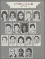 1989 Sweetwater High School Yearbook Page 112 & 113