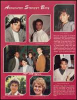 1989 Sweetwater High School Yearbook Page 116 & 117