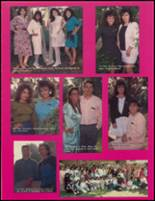 1989 Sweetwater High School Yearbook Page 120 & 121