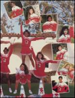 1989 Sweetwater High School Yearbook Page 122 & 123
