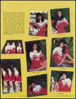 1989 Sweetwater High School Yearbook Page 124 & 125
