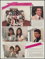 1989 Sweetwater High School Yearbook Page 128 & 129