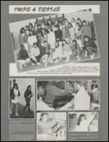 1989 Sweetwater High School Yearbook Page 134 & 135