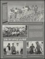 1989 Sweetwater High School Yearbook Page 138 & 139