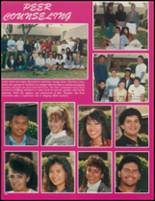 1989 Sweetwater High School Yearbook Page 140 & 141