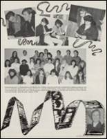 1989 Sweetwater High School Yearbook Page 142 & 143