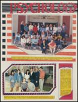 1989 Sweetwater High School Yearbook Page 144 & 145