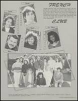 1989 Sweetwater High School Yearbook Page 148 & 149