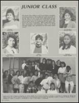 1989 Sweetwater High School Yearbook Page 152 & 153