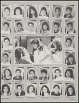 1989 Sweetwater High School Yearbook Page 162 & 163