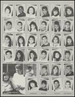 1989 Sweetwater High School Yearbook Page 164 & 165