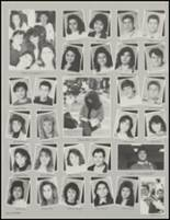 1989 Sweetwater High School Yearbook Page 166 & 167