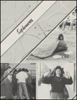 1989 Sweetwater High School Yearbook Page 168 & 169