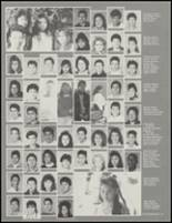 1989 Sweetwater High School Yearbook Page 174 & 175