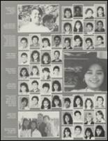 1989 Sweetwater High School Yearbook Page 176 & 177
