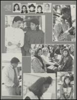 1989 Sweetwater High School Yearbook Page 180 & 181