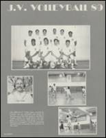 1989 Sweetwater High School Yearbook Page 190 & 191