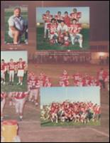 1989 Sweetwater High School Yearbook Page 200 & 201