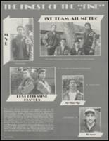1989 Sweetwater High School Yearbook Page 202 & 203