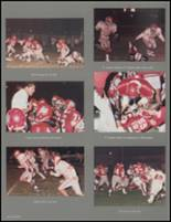 1989 Sweetwater High School Yearbook Page 204 & 205