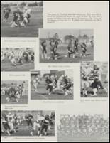 1989 Sweetwater High School Yearbook Page 206 & 207