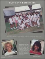 1989 Sweetwater High School Yearbook Page 208 & 209