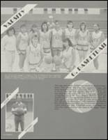 1989 Sweetwater High School Yearbook Page 210 & 211