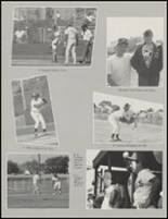 1989 Sweetwater High School Yearbook Page 220 & 221