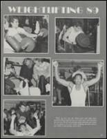 1989 Sweetwater High School Yearbook Page 224 & 225
