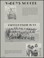 1989 Sweetwater High School Yearbook Page 226 & 227
