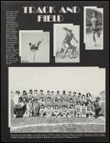 1989 Sweetwater High School Yearbook Page 232 & 233