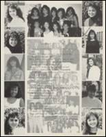 1989 Sweetwater High School Yearbook Page 248 & 249