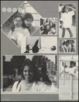 1989 Sweetwater High School Yearbook Page 254 & 255
