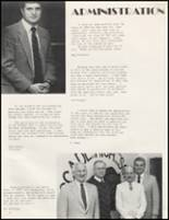 1988 Cascade High School Yearbook Page 10 & 11