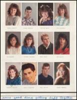 1988 Cascade High School Yearbook Page 24 & 25