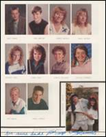 1988 Cascade High School Yearbook Page 26 & 27